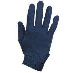 Перчатки Busse (синие)