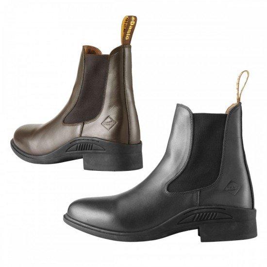 Ботинки для верховой езды кожаные, Daslö