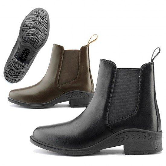 Ботинки для верховой езды, Daslö