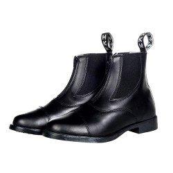 Ботинки HKM на молнии