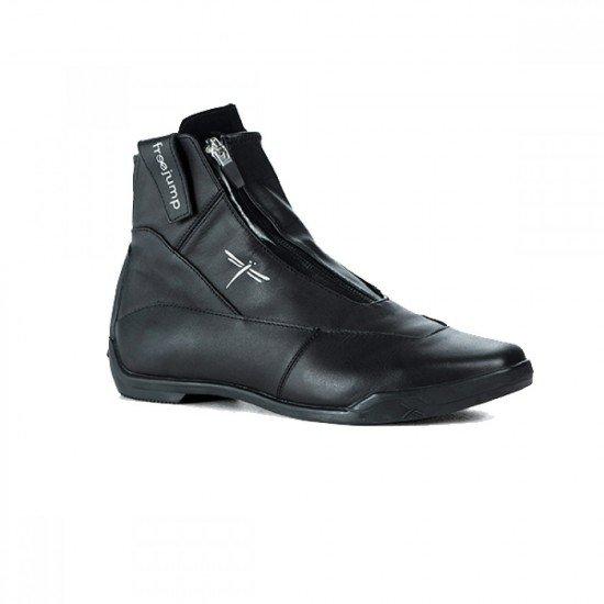 Ботинки для конного спорта кожаные Liberty, Freejump