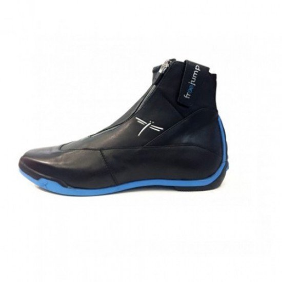 Ботинки кожаные Freejump Liberty