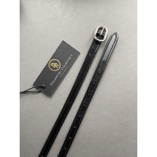 Тренчики для шпор кожаные BR, 13 мм