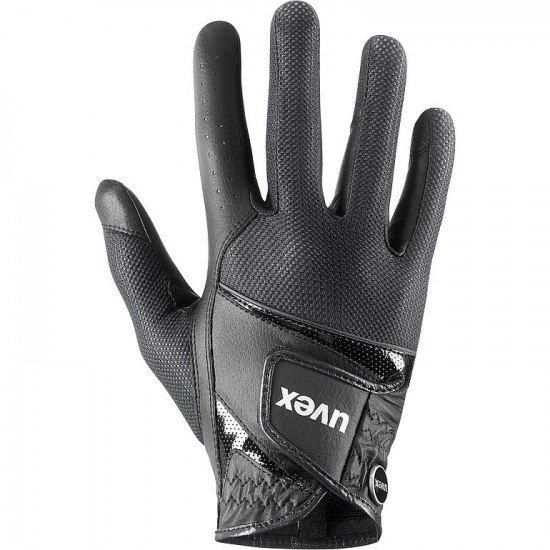 Перчатки для верховой езды, Uvex, sumair