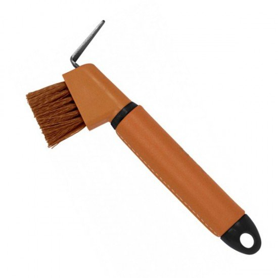 Крючок для чистки копыт York light brown