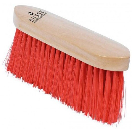 Щетка  Busse с цветной пластиковой щетиной