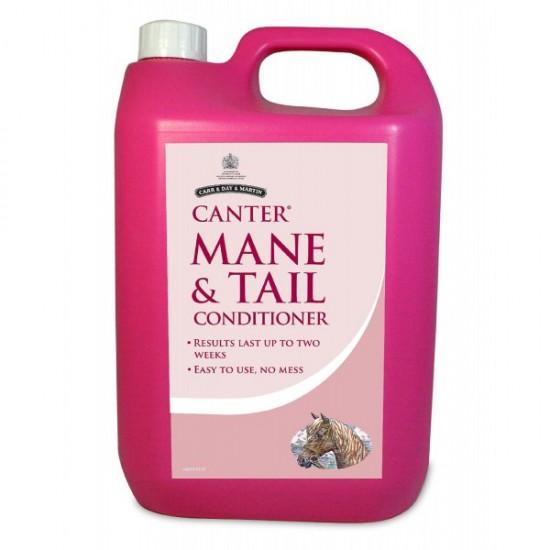 Кондиционер для гривы и хвоста  Carr&Day&Martin, Canter Mane and Tail Conditioner