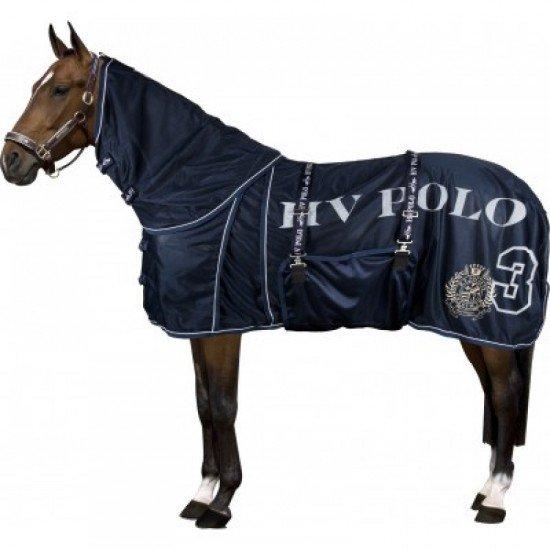 Попона сетка от мух с капором Favouritas, HV Polo