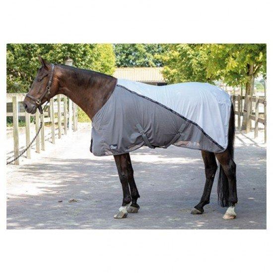 Попона от насекомых 110 см, Mesh-Pro, Harrys Horse