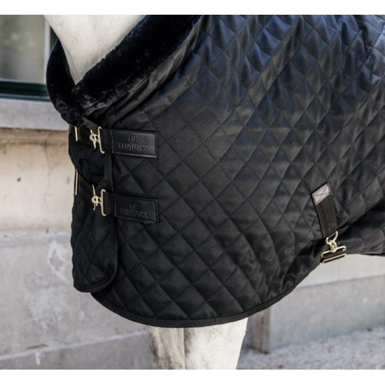 Попона Kentucky Horsewear Show Rug