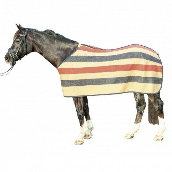 Попона шерстяная Wool Stripes, HKM
