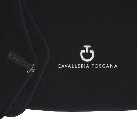 Попона флисовая CT Double Fleece Rug, Cavalleria Toscana