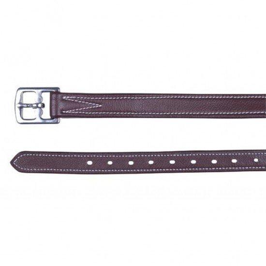 Путлища кожаные -Flexi- от HKM