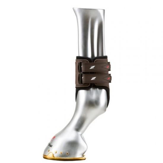 "Ногавки Zandora ""Carbon Air Balance Velcro Fetlock"" на задние ноги"