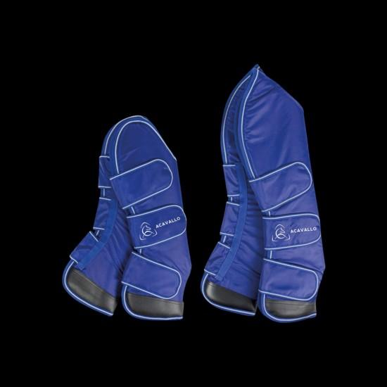Транспортные ногавки Acavallo