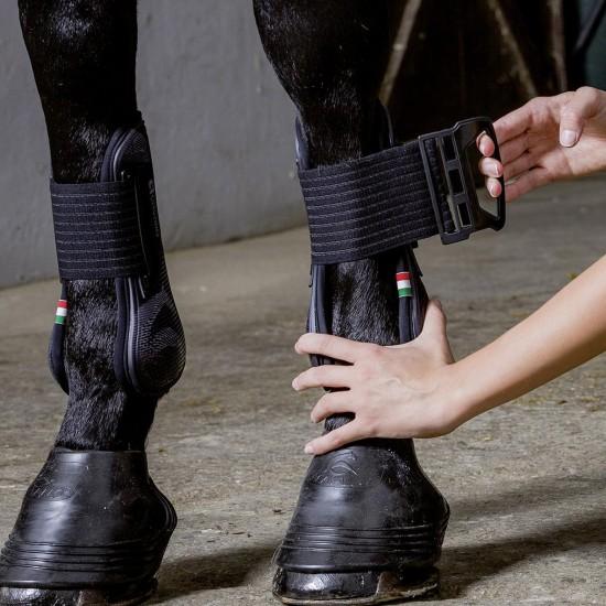 Ногавки передние с гелевой подкладкой Opera, Acavallo