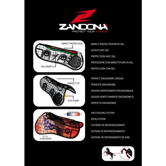 """Ногавки Zandona """"Superior Air Tendon"""" на передние ноги"""