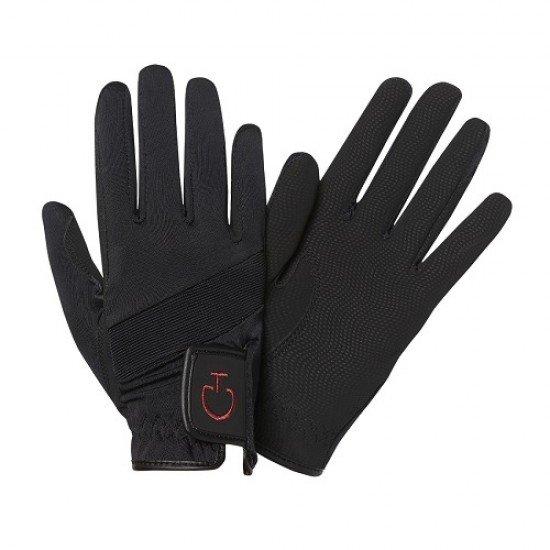 Перчатки Cavalleria Toscana Techn Gloves, unisex