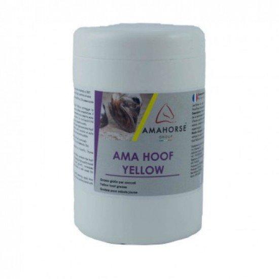Для ухода копыт, Ama Hoof yellow, 2,5 кг