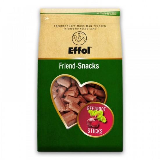 Лакомство для лошади со вкусом, Friend-Snacks, Effol