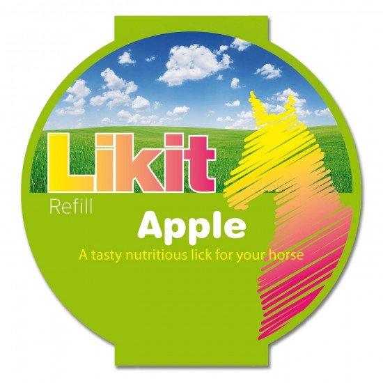 Ликит (лакомство для лошадей Likit) набор 5шт Х 250г