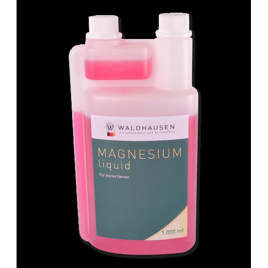 Добавка успокоительная Magnesium liquid для лошади, Waldhausen