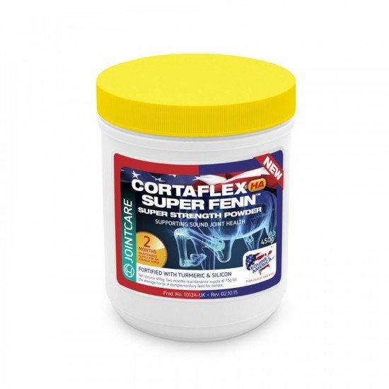 Добавка для здоровья и гибкости суставов лошади Cortaflex HS Powder Superfenn, Equine America