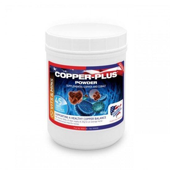 Пищевая витаминно-минеральная добавка с медью Copper Plus, Equine America