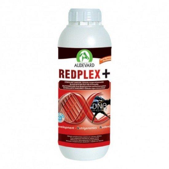 Добавка для востановления витаминов, микроэлементов, в т.ч. и железа  Redplex+ от Audevard