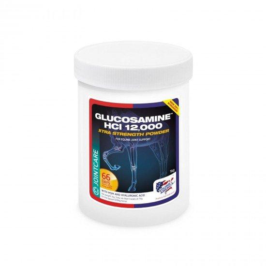 Добавка для хрящей и сухожилий Glucosamine HCI от Equine America