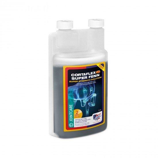 Добавка для здоровья и гибкости суставов лошади Cortaflex HS Superfenn, Equine America