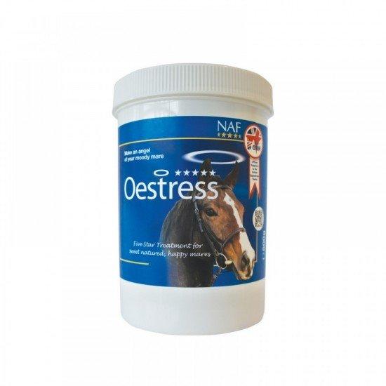 Успокоительная добавка для кобыл Oestress, NAF 5 Stars