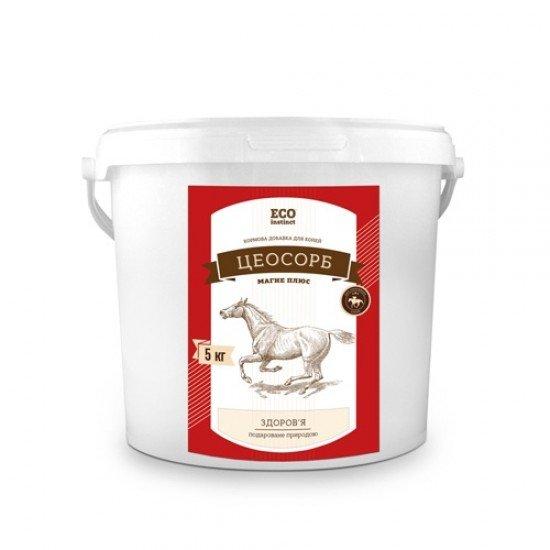 Кормовая добавка  «ЦеосорбМагне Плюс» 5 кг