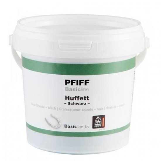 Мазь для копыт Basicline Huffett