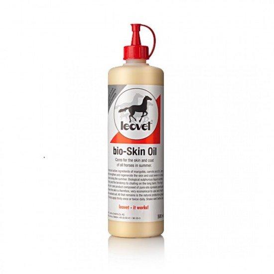 Биомасло для кожи и волос при экземе Bio-Skin Oil, Leovet