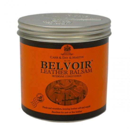 Бальзам для амуниции Belvoir Leather Balsam Intensive Conditioner от Carr&Day&Martin