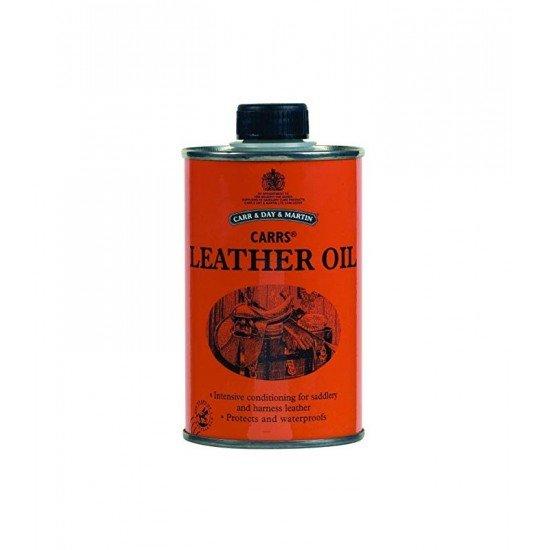 Масло для амуниции Carrs Leather Oil от Carr&Day&Martin