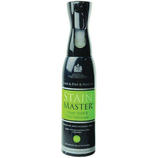 Отбеливатель-пятновыводитель Stain Master, Carr&Day&Martin,  600 мл