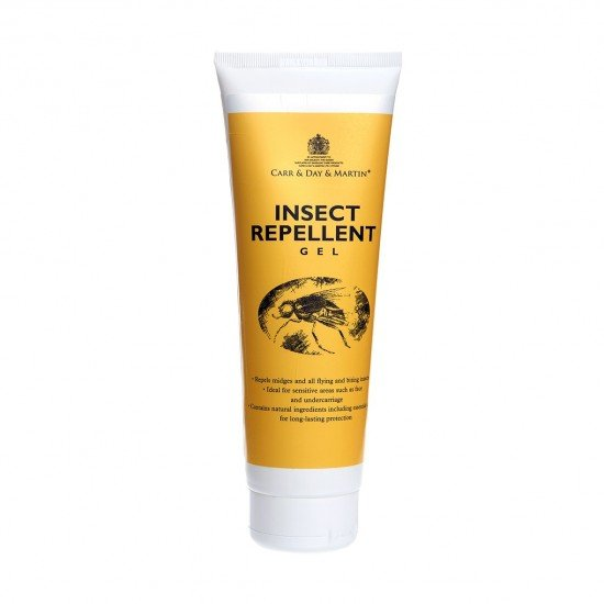 Гель-репеллент CARR & DAY & MARTIN Insect repellent gel