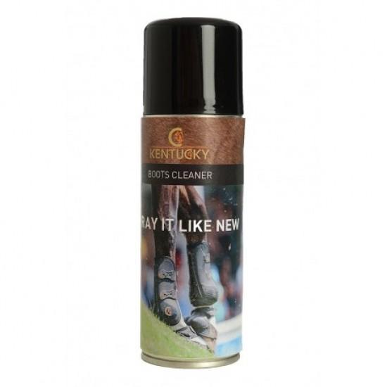 Клинер-спрей для ногавок Boots Cleaner от Kentucky, 200 мл
