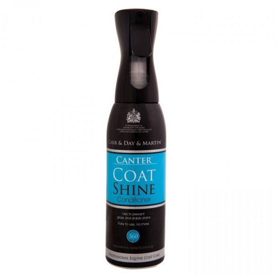 Кондиционер для гривы и хвоста Canter Coat Shine Conditioner от Carr&Day&Martin