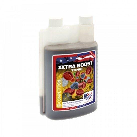 Добавка для лошади для заряда энергии Xtra BoostTonic, Equine America