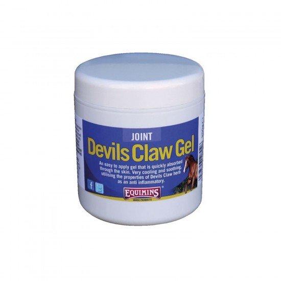 Гель для суставов и мышц Equimins Devils Claw