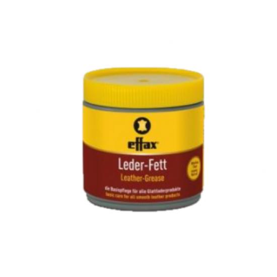 Бальзам для кожи Leder-Fett от Effax