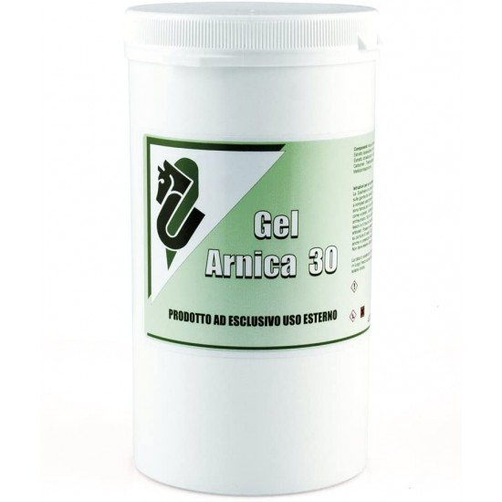 Гель лечебный для мышечной системы, Arnica 30