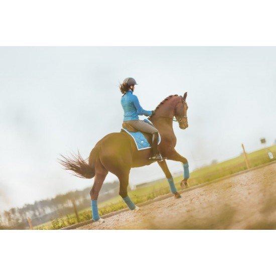 Вальтрап выездковый Equestrian Stockholm PARISIAN BLUE