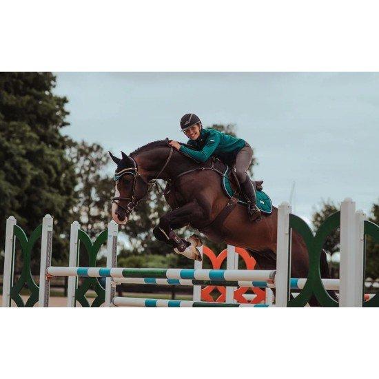 Вальтрап конкурный Equestrian Stockholm EMERALD