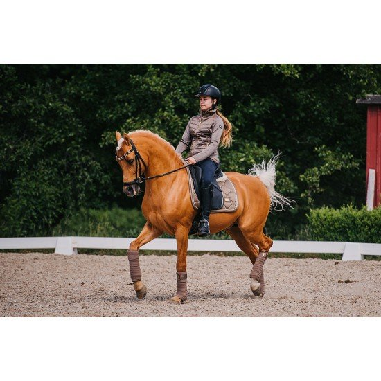 Вальтрап выездковый Equestrian Stockholm CHAMPAGNE COB