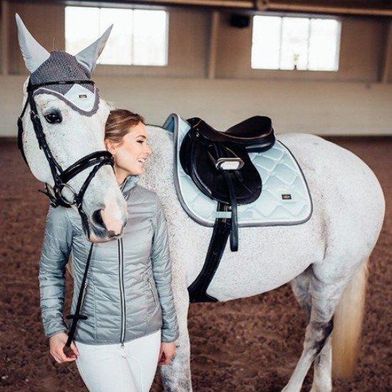 Вальтрап конкурный Equestrian Stockholm ICE BLUE