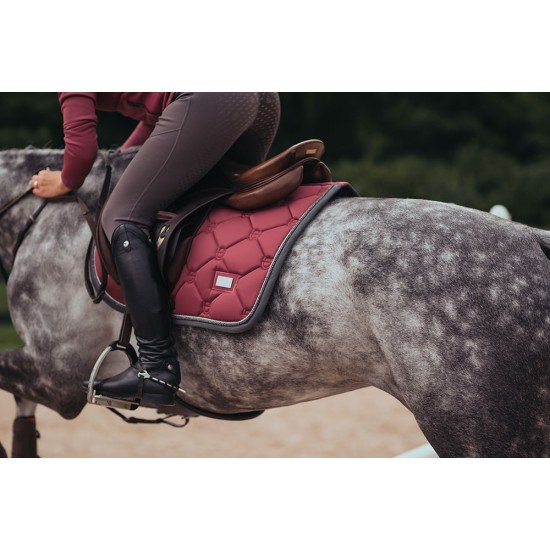 Вальтрап конкурный Equestrian Stockholm Winter Rose